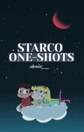★ starco one-shot. by denisx__