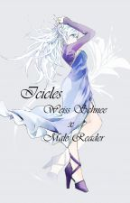 {Weiss x Male Reader} Icicles by Luna_Yakamoto