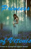 The princess of vitenis cover