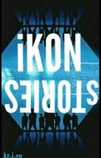 iKON Oneshots/stories (smut/fluff/angst) by KZ-I-CO
