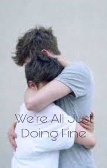 We're All Just Doing Fine (joshler | DDLB)