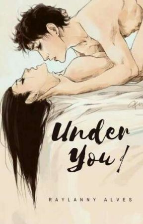 Under You by raynbowsly