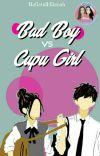 BAD BOY VS CUPU GIRL cover