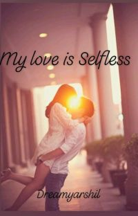 My Love Is Selfless cover