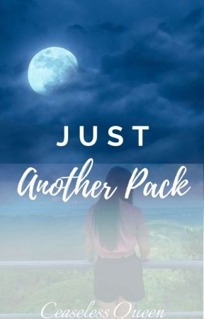 Just Another Pack by CeaselessQueen