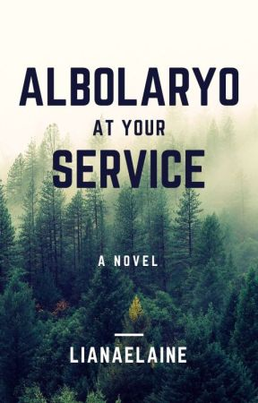 (The Service#1) Albolaryo At Your Service by LianaElaine