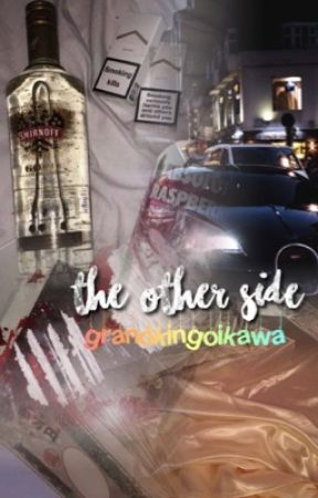the other side by GrandKingOikawa