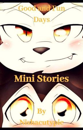 Mini Stories (Middle Of Editing) by nishacutypie