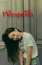 Memories   ▪ JenSoo ▪ by Harle_heart