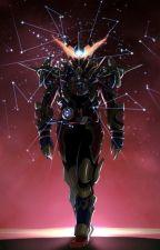 Evolution(Kamen Rider Evol OC X RWBY) by Yeager-326