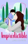 Imprédictible cover