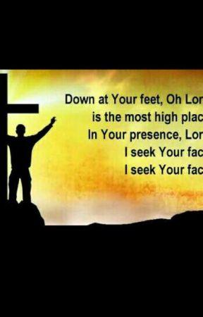 Jesus Reigns by Evanschemei