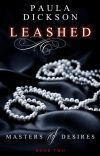 Leashed [Inkitt] cover