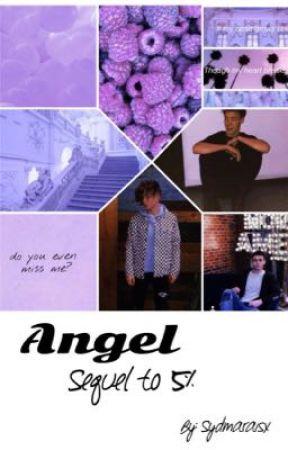 Angel {Janah} by sydmaraisx