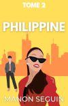 Philippine - Tome 2 cover