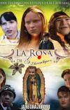 La Rosa De Elevenlupe  cover