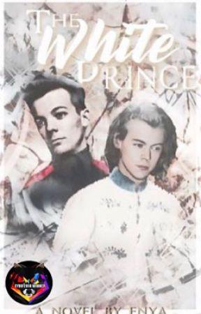 The White Prince | L.S  AU by lovelykeigo