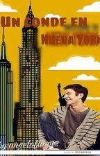 Un conde en Nueva York by Angelofling12