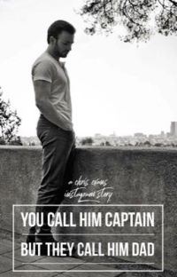 a chris evans instagram story [DISCONTINUED] cover