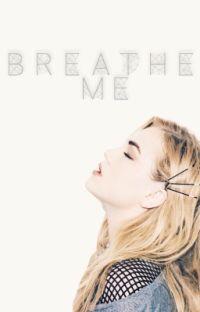 BREATHE ME | Peter Parker cover