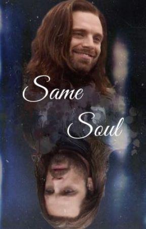 Same Soul by darylsnegan