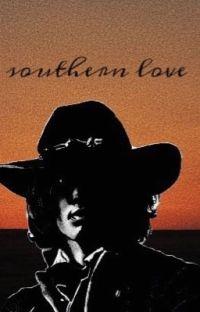 Southern Love ↠ Jasper Whitlock cover