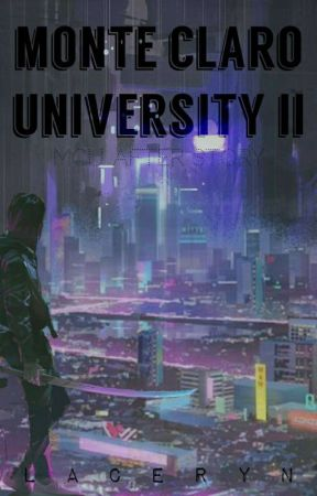 Monte Claro University II by Laceryn