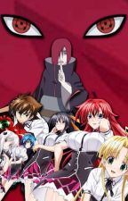 Path Of Pain (Highschool DXD x Male Reader/Insert) [Harem] CANCELLED by -_Rafael_-