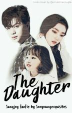 The Daughter ↬ SUNGJOY [EDITING!] by sooyoungexquisites