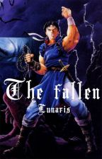 The fallen (oneshot) by Lunaris666