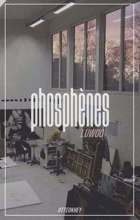 ❝ phosphènes ❞ ㅡ luwoo by otteokhey