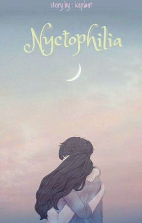 Nyctophilia by iceplant
