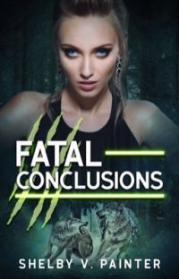 Fatal Conclusions (Book 3, the Fatal Trilogy Series) cover