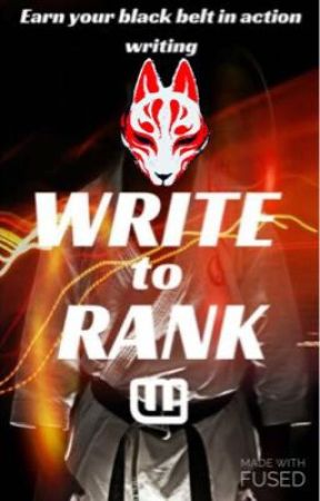 Write to Rank - Dracollavenore's Anthology by dracollavenore