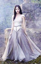 Princess Isabella Tudor, His Most Cherished Angel by Saraakrystal