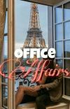 Office Affairs (+18) | Completed cover