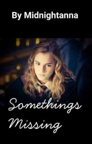 Somethings Missing