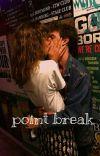 point break 》c.h cover