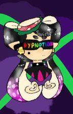 Hypnotized - A Splatoon 2 Single Player Fanfic  by fairyxwind