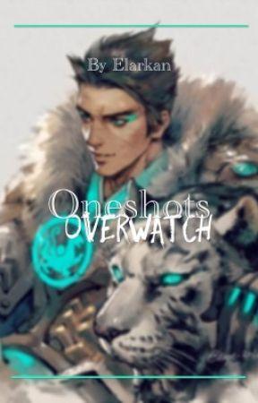 OS Overwatch  by Elarkan