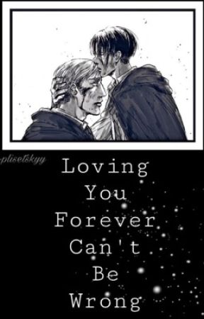 Loving You Forever Can't Be Wrong by -plisetskyy