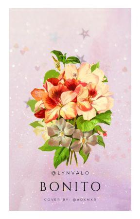 Bonito (HIROGUEL) by LynValo