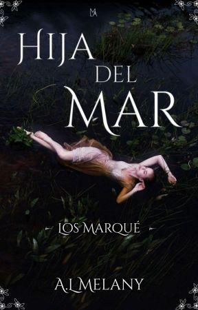 Hija del mar (Los Marquè) by ALMelany