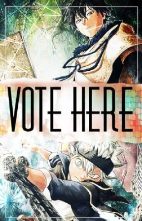   Vote Here   First Anime Contest OVER  by AngelicAnimeAwards
