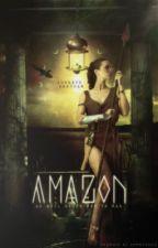 Amazon by cherrie_bomb