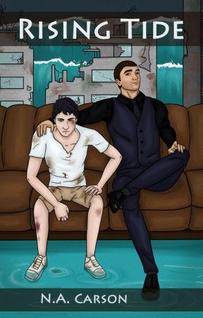 Rising Tide by varzanic