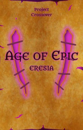 AoE - 1 - Eresia by GhostWriterTNCS