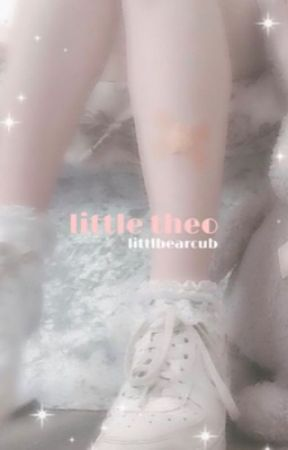 little theo | agere by likklekitten