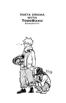 『TodoBaku』Đớp cẩu lương cùng Instagram
