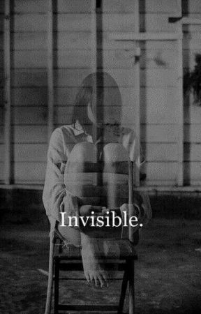 Invisible Pain #Wattys2018 by MyriamMehtab